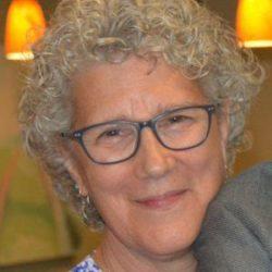 Anne Marie Di Giacomo